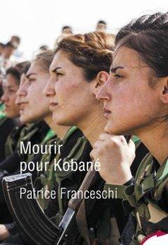 Livres Couvertures de Mourir pour Kobané