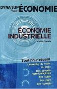 Livres Couvertures de Économie industrielle