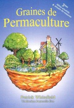 Livres Couvertures de Graines de permaculture