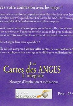 Livres Couvertures de Les Cartes des Anges - L'intégrale