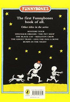 Livres Couvertures de Funnybones