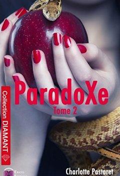 Livres Couvertures de ParadoXe tome 2