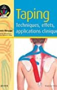 Taping: Techniques, effets, applications cliniques