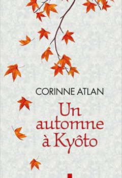 Livres Couvertures de Un automne à Kyôto