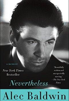 Livres Couvertures de Nevertheless: A Memoir