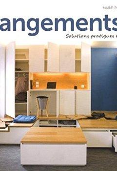 Livres Couvertures de Rangements : Solutions pratiques et gain de place