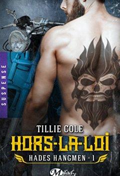Livres Couvertures de Hors-la-loi: Hades Hangmen, T1