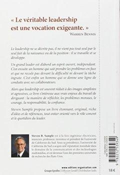 Livres Couvertures de Cultiver son leadership: Liberté, finesse et courage