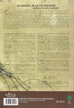 Livres Couvertures de Le Manuel de la vie sauvage ou Revivre par la nature