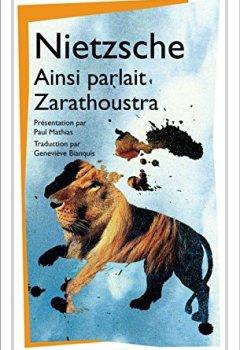 Ainsi parlait Zarathoustra de Indie Author