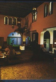 Livres Couvertures de Hôtel California