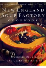 51aawp3QurL New England Soup Factory Cookbook by Marjorie Druker $2.99