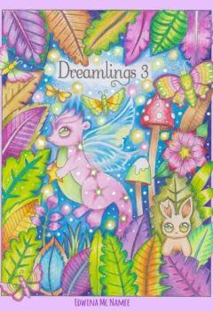 Livres Couvertures de Dreamlings 3