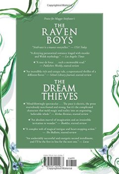 Livres Couvertures de Blue Lily, Lily Blue (The Raven Cycle, Book 3)