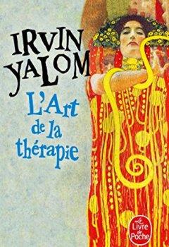 Livres Couvertures de L'Art de la thérapie