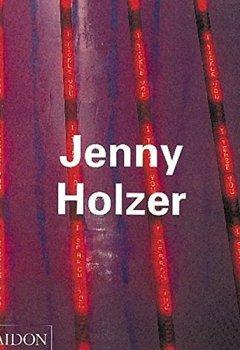 Livres Couvertures de Jenny Holzer