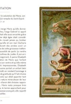 Le Petit Livre de la vie de Jésus de Christine Barrely