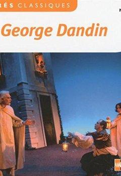 Livres Couvertures de George Dandin