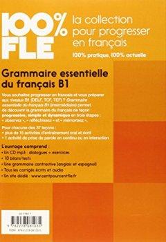 Telecharger Grammaire Essentielle Du Francais Niveau B1
