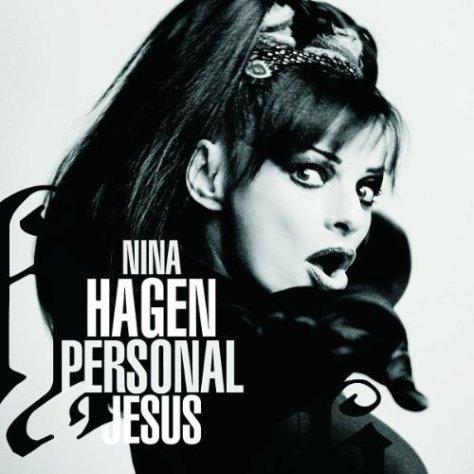 Nina Hagen-Personal Jesus-CD-FLAC-2010-FADA Download