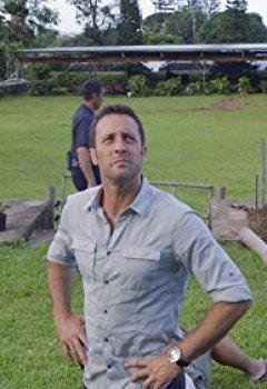 Hawaii 5-0 - Saison 7 de Indie Author