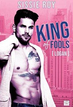 Livres Couvertures de King of fools - Logan