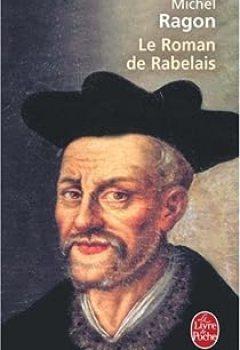 Livres Couvertures de Le Roman de Rabelais