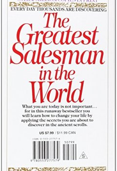 Livres Couvertures de The Greatest Salesman in the World-