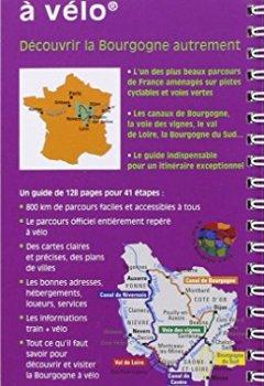 Livres Couvertures de Le Tour de Bourgogne à vélo