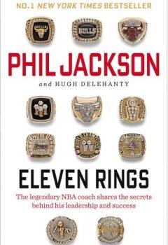 Livres Couvertures de Eleven Rings