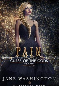Livres Couvertures de Pain (Curse of the Gods Book 5) (English Edition)