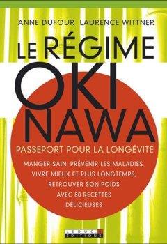Livres Couvertures de Le régime Okinawa : Passeport pour la longévité