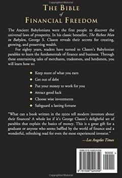 Livres Couvertures de The Richest Man in Babylon: Original 1926 Edition