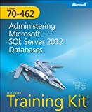 51areJdIKCL. SL160  Top 5 Books of MCSE Exams Certification for April 29th 2012  Featuring :#4: Training Kit Exam 70 462: Administering Microsoft SQL Server 2012 Databases