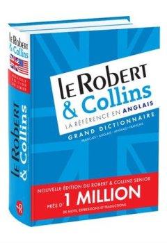 Livres Couvertures de Le Robert & Collins