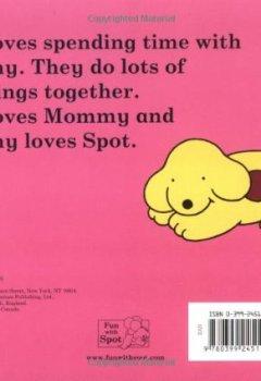Livres Couvertures de Spot Loves His Mommy