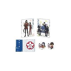 『刀剣乱舞-花丸-』 歌詠集 其の三 特装盤