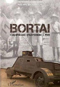 Bortai Campagne D'Abyssinie 1941