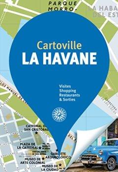 Livres Couvertures de La Havane