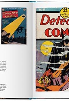 Livres Couvertures de PI-DC Comics, Batman
