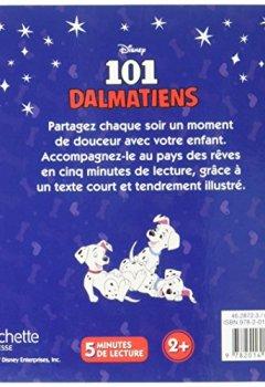 Livres Couvertures de 101 Dalmatiens