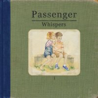 Passenger - Whispers - Deluxe Edition - 2CD - FLAC - 2014 - NBFLAC