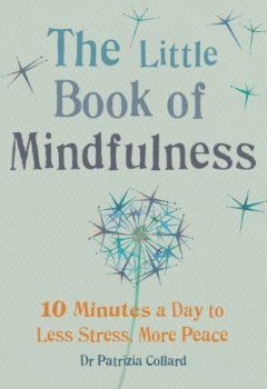 Livres Couvertures de The Little Book of Mindfulness: 10 minutes a day to less stress, more peace (MBS Little book of...) (English Edition)
