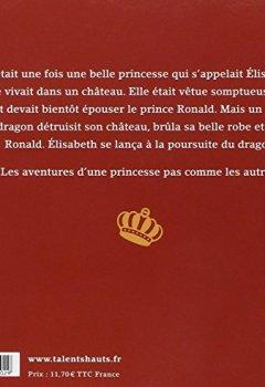 Livres Couvertures de La princesse et le dragon