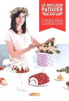 Livres Couvertures de Le meilleur pâtissier, le livre du gagnant saison 5 / Chelsea