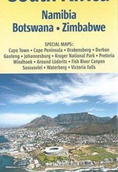 Livres Couvertures de SOUTHERN AFRICA