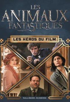 Livres Couvertures de Les héros du film