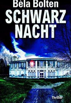 Abdeckungen Schwarznacht (Berg und Thal ermitteln 16)
