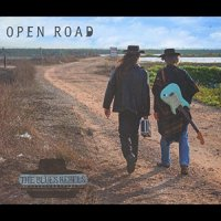The Blues Rebels-Open Road-CD-FLAC-2015-BOCKSCAR