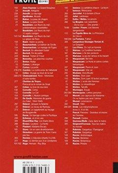 Livres Couvertures de Profil d'une oeuvre : Voyage au bout de la nuit, Louis-Ferdinand Céline
